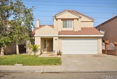 15730 Fiddleleaf Road, Fontana, CA 92337 - MLS#: CV18269819