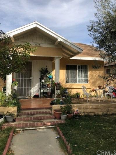 44622 Beech Avenue, Lancaster, CA 93534 - MLS#: CV18269838