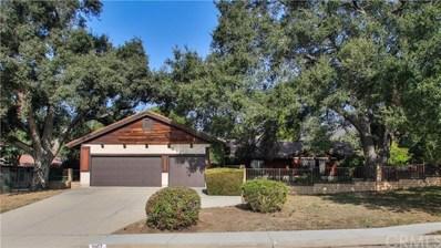 1867 Golden Hills Road, La Verne, CA 91750 - MLS#: CV18269848