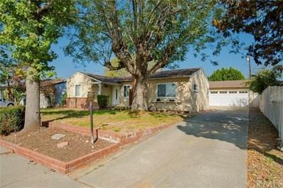 1933 James Place, Pomona, CA 91767 - MLS#: CV18269865