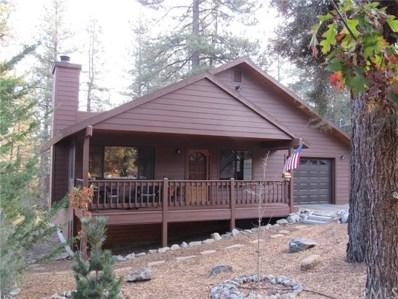 2000 Bernina Drive, Pine Mtn Club, CA 93222 - MLS#: CV18269905