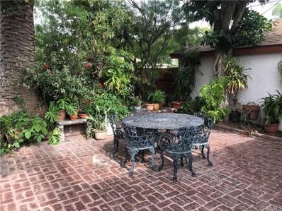 415 Margaret Avenue, Los Angeles, CA 90022 - MLS#: CV18270049