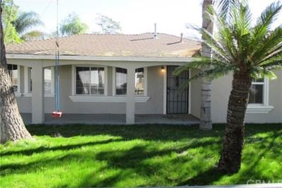 8859 Redwood Avenue, Fontana, CA 92335 - MLS#: CV18270075