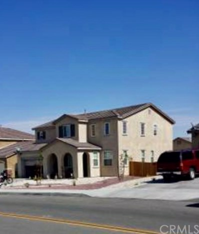15083 Brucite Road, Victorville, CA 92394 - #: CV18270223
