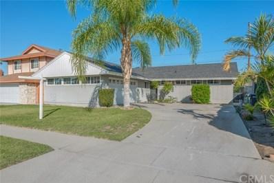 20483 Flintgate Drive, Diamond Bar, CA 91789 - MLS#: CV18270319