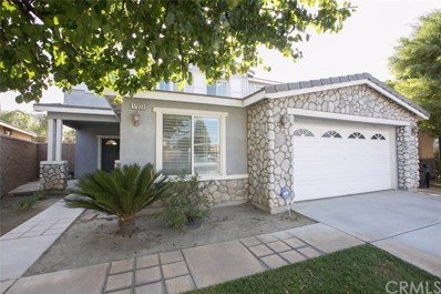17033 Crabapple Lane, Fontana, CA 92337 - MLS#: CV18270530
