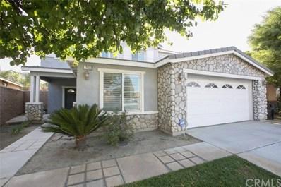 17033 Crabapple Lane, Fontana, CA 92337 - MLS#: CV18270530