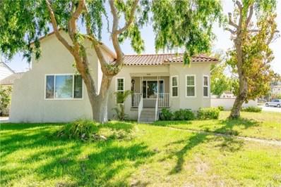 900 N Cedar Street, Glendale, CA 91207 - MLS#: CV18270573