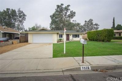 9526 Acacia Avenue, Fontana, CA 92335 - MLS#: CV18270595