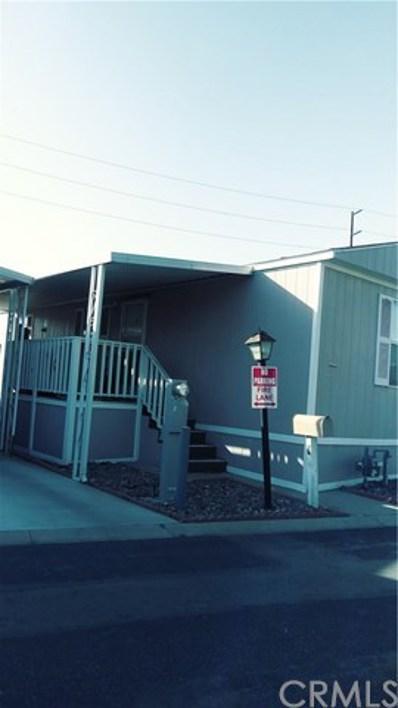 135 N Pepper Avenue UNIT 2, Rialto, CA 92376 - MLS#: CV18270641