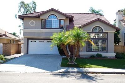 11571 Candela Drive, Rancho Cucamonga, CA 91701 - MLS#: CV18270657
