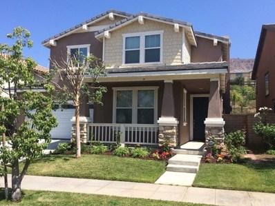 641 E Gardenia Drive, Azusa, CA 91702 - MLS#: CV18270692