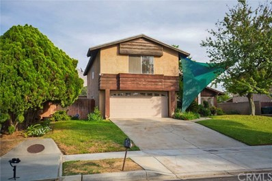 12813 Vivienda Avenue, Grand Terrace, CA 92313 - MLS#: CV18270722