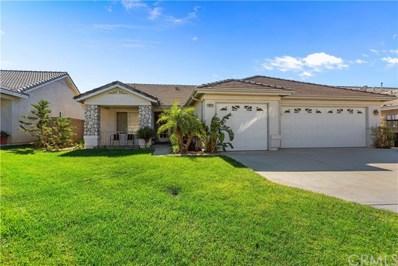14973 Preston Drive, Fontana, CA 92336 - MLS#: CV18270760