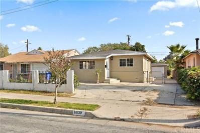 1639 Massachusetts Avenue, San Bernardino, CA 92411 - #: CV18270779