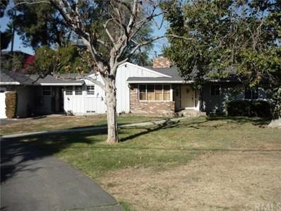 20505 E Covina Hills Road, Covina, CA 91724 - MLS#: CV18270839