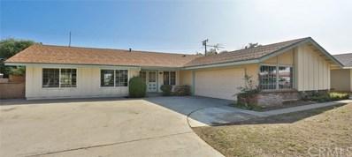 4786 Romola Avenue, La Verne, CA 91750 - MLS#: CV18270903