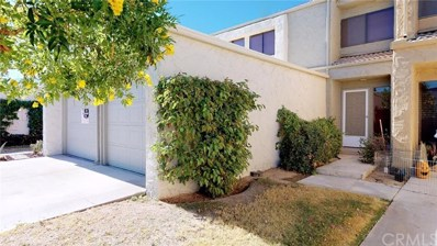 2055 S Ramitas Way, Palm Springs, CA 92264 - MLS#: CV18271001