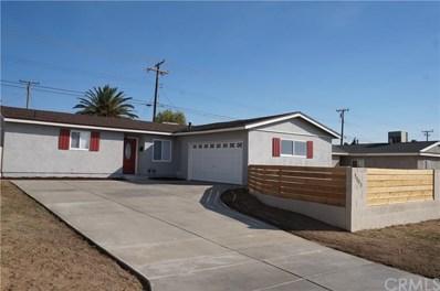 5403 Newbury Avenue, San Bernardino, CA 92404 - MLS#: CV18271228