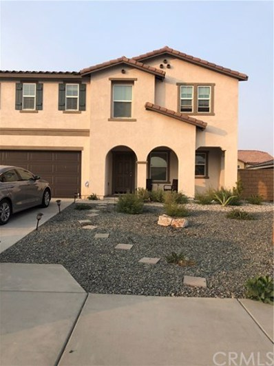 14464 Sweetgrass Pl, Victorville, CA 92394 - MLS#: CV18271266
