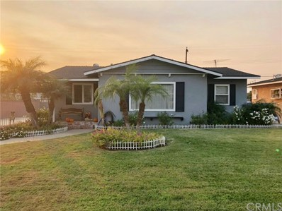 915 Starcrest Drive, Glendora, CA 91740 - MLS#: CV18271311