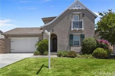 1491 Cole Lane, Upland, CA 91784 - MLS#: CV18271452