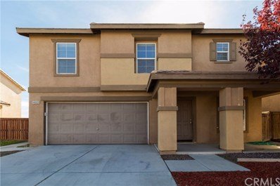 14003 Kicking Horse Circle, Victorville, CA 92394 - MLS#: CV18271522