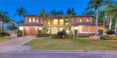 1308 Bentley Court, West Covina, CA 91791 - MLS#: CV18271614