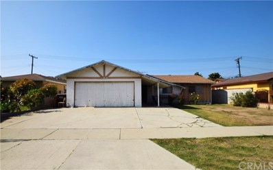 683 Lidford Avenue, La Puente, CA 91744 - MLS#: CV18271717