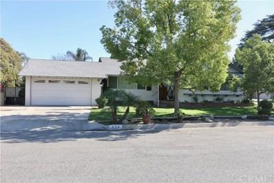824 S Sharonlee Drive, West Covina, CA 91790 - MLS#: CV18271845