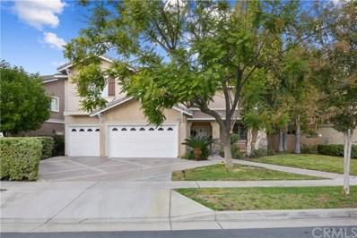 9406 Homestead Drive, Rancho Cucamonga, CA 91730 - MLS#: CV18271881
