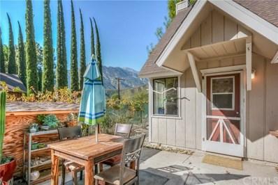 14329 Club View Dr, Lytle Creek, CA 92358 - MLS#: CV18271888