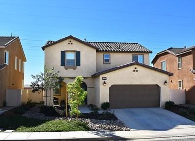 1475 Black Diamond Drive, Beaumont, CA 92223 - MLS#: CV18271969