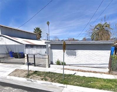 1366 Walnut Street, San Bernardino, CA 92410 - MLS#: CV18272162