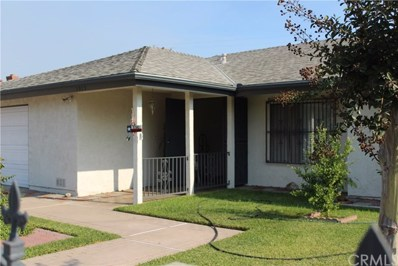 3812 Athol Street, Baldwin Park, CA 91706 - MLS#: CV18272182