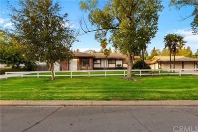 10546 Apple Lane, Rancho Cucamonga, CA 91737 - MLS#: CV18272378
