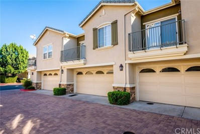 7353 Ellena West UNIT 193, Rancho Cucamonga, CA 91730 - MLS#: CV18272484