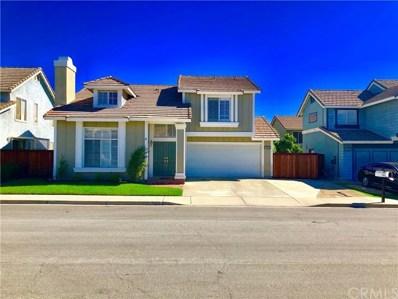 7079 Pinzano Place, Rancho Cucamonga, CA 91701 - MLS#: CV18272487