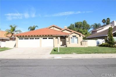 39765 Ridgedale Drive, Murrieta, CA 92563 - MLS#: CV18272514