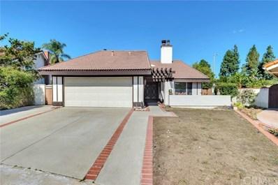 24311 Peacock Street, Lake Forest, CA 92630 - MLS#: CV18272524