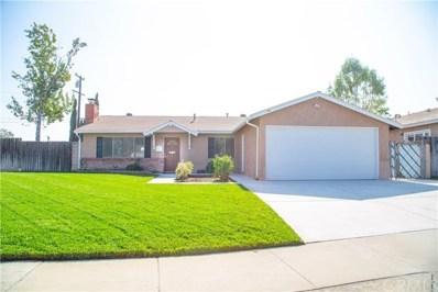724 Ivy Street, Glendora, CA 91740 - MLS#: CV18272701