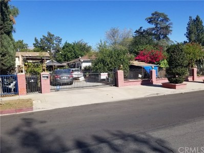 1005 E 6th Street, Ontario, CA 91764 - MLS#: CV18272728