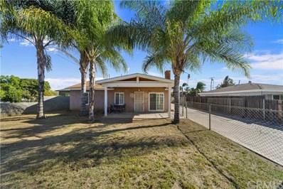 5971 Bee Jay Street, Riverside, CA 92503 - MLS#: CV18272821