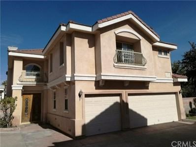 330 Sefton Avenue UNIT B, Monterey Park, CA 91755 - MLS#: CV18272868