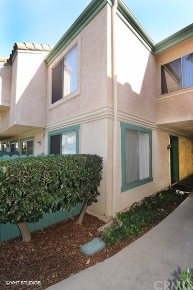 9336 Mesa Verde Drive UNIT D, Montclair, CA 91763 - MLS#: CV18272876