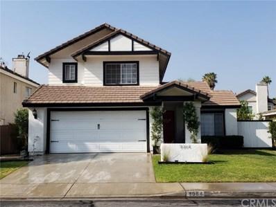 8064 Lemmerich Court, Fontana, CA 92336 - MLS#: CV18272878