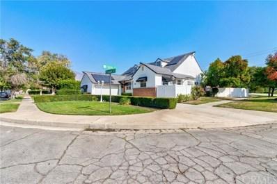 3607 Broadmoor Boulevard, San Bernardino, CA 92404 - MLS#: CV18272945