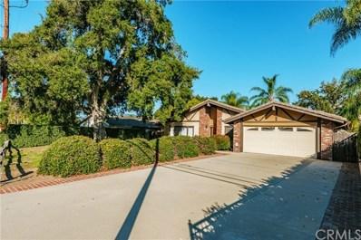 1507 Compromise Line Road, Glendora, CA 91741 - MLS#: CV18272966