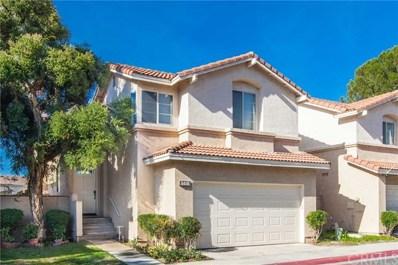 8418 Bayberry Road, Rancho Cucamonga, CA 91730 - MLS#: CV18272997