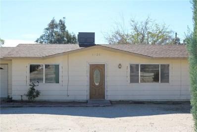 49207 Tamarisk Drive, Morongo Valley, CA 92256 - MLS#: CV18273053